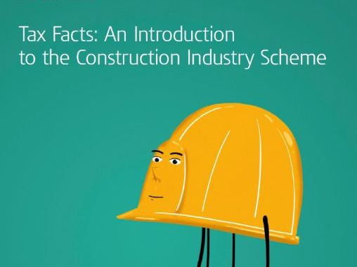 Tax Facts: An Introduction to the Construction Industry Scheme teachers' pack