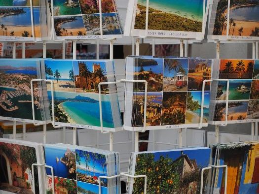 Edexcel GCSE Time and Place Poetry: Postcard from a Travel Snob/First Flight