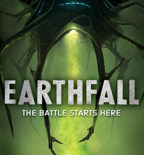 Resources for Earthfall by Mark Walden
