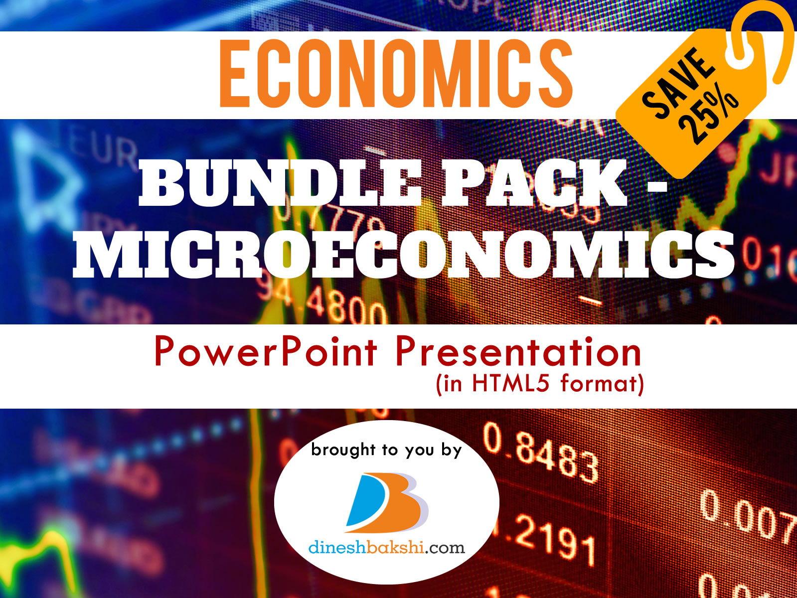 MICROECONOMICS FOR A LEVELS/IB ECONOMICS