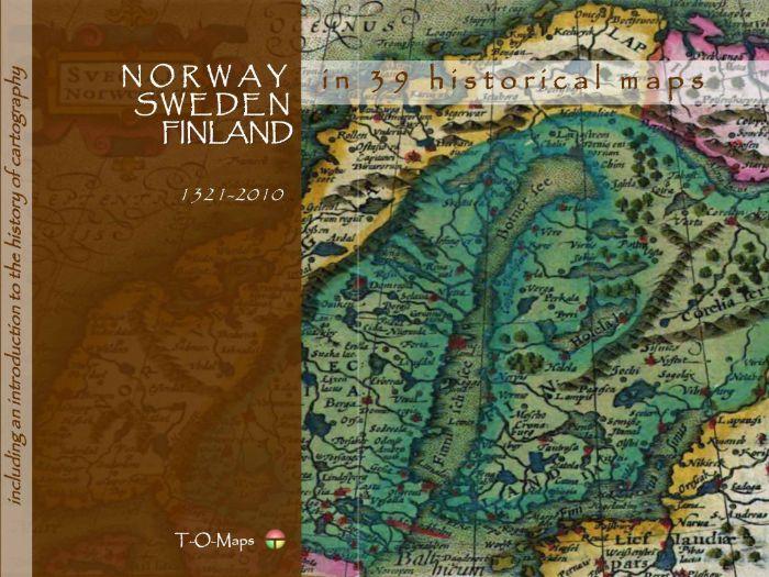 Historical e-Atlas Scandinavia