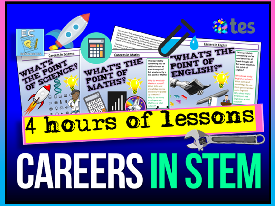 STEM Careers