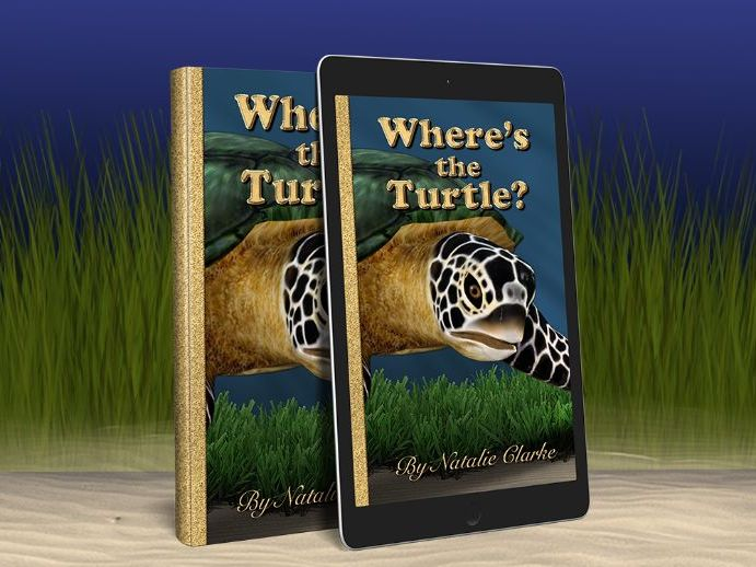 Where's the Turtle? A Cultural Adventure Story (eBook & PDF)