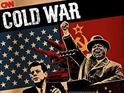 Superpower relations and the Cold War: 1.2 The development of the Cold War
