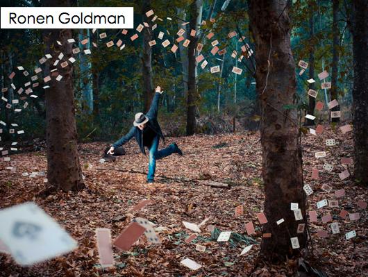 Ronen Goldman - Surrealism Photography