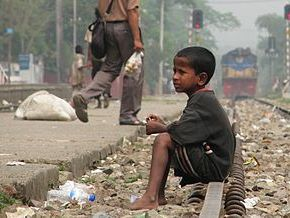 Street Children Case Study