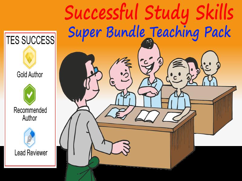 Study Bundle