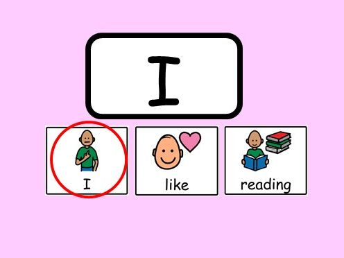 10 High Frequency Words - Interactive