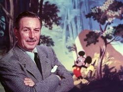 KS2 Reading Comprehension - The life of Walt Disney. 3 levels of differentiation for years 4, 5 or 6