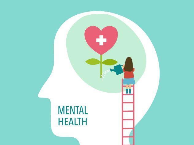 GCSE Speeches - Mental Health