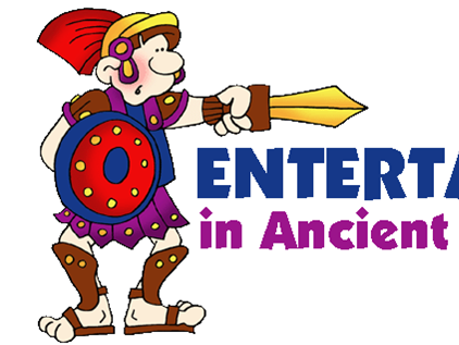 Roman Entertainment. How did the Romans spend their free time?