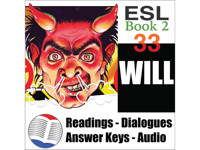ESL Readings & Exercises Book 2-33