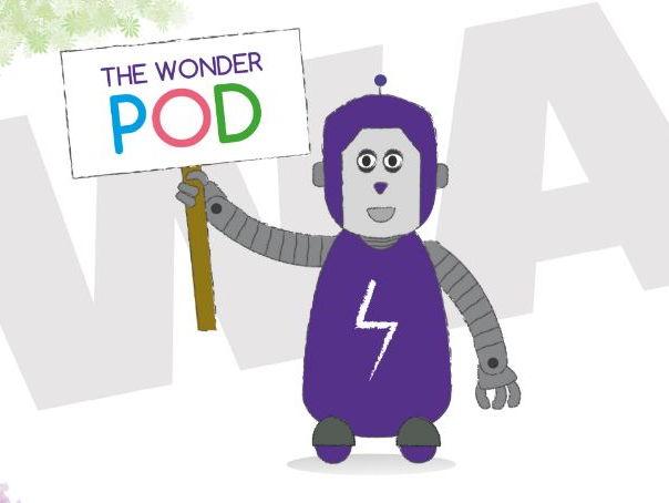 The Wonder Pod Toolkit
