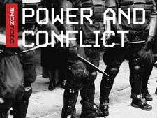 Power and Conflict Poetry AQA New Spec