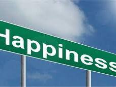 Happiness tricks