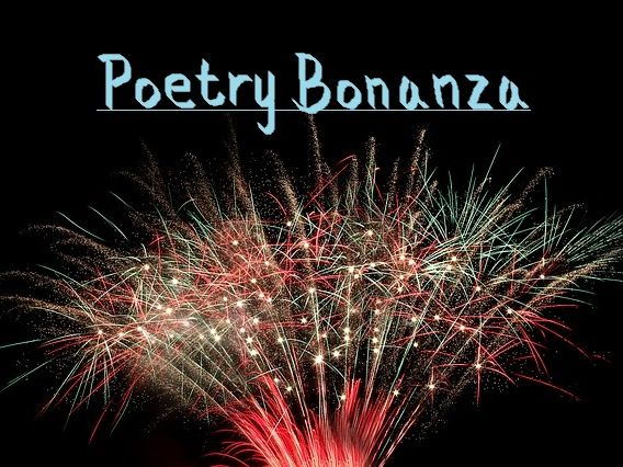 Bonanza of Firework Poetry Activities - EY-Y6