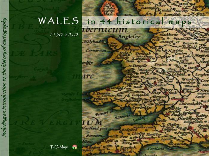 Historical e-atlas Wales