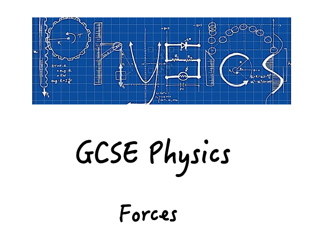 GCSE Forces Booklet (Preview)