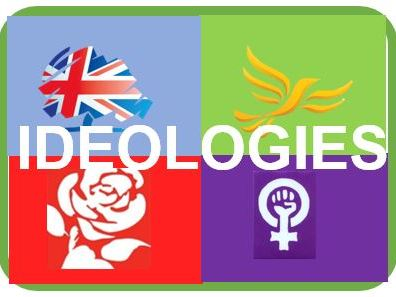 Edexcel Politics Ideologies: Principles, Strands, Thinkers