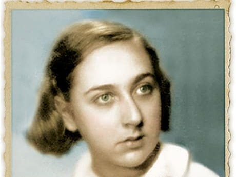 Helga Weiss: Survivor of the Holocaust (Cloze and Context Clue Activity)