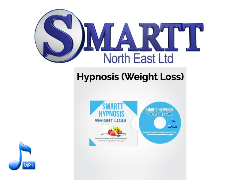 HYPNOSIS - WEIGHT LOSS WITH SELF HYPNOSIS AUDIO DOWNLOAD
