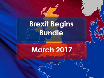Brexit Begins Bundle