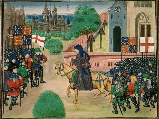 The Significance of the Peasants' Revolt of 1381