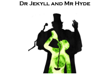 Dr Jekyll and Mr Hyde Extract Booklet