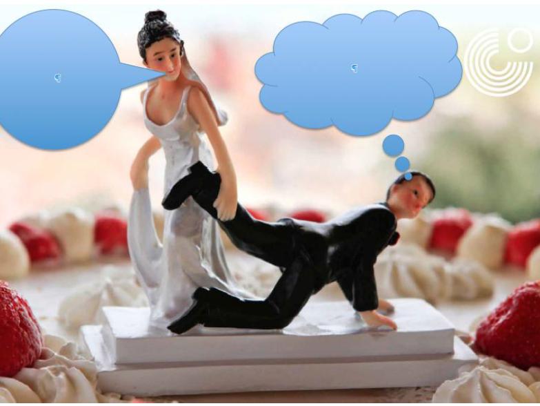 German Wedding Traditions - eine deutsche Hochzeit
