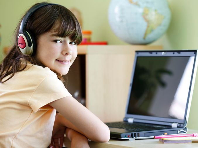 ESL Resource - ICT & English Co-curricular Activity - Listening & Reading [pdf & mp3 files]