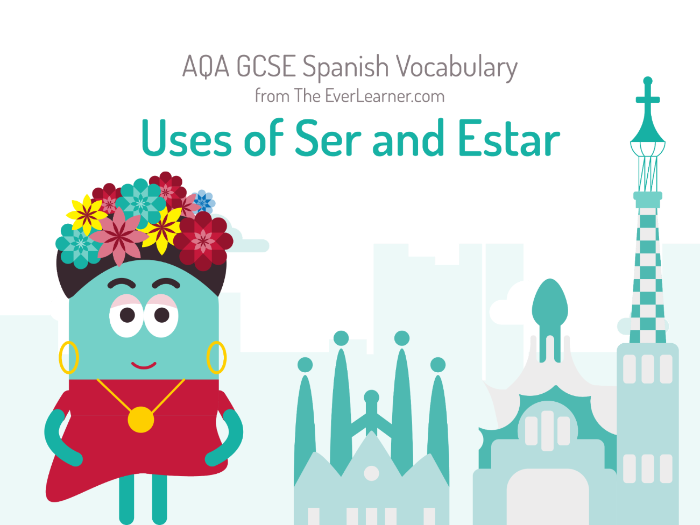 "Uses of ""Ser"" and ""Estar"""