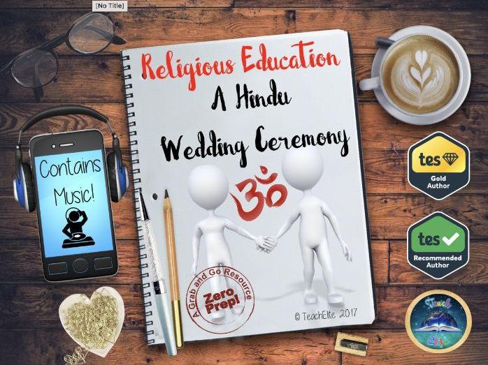 Hinduism Wedding