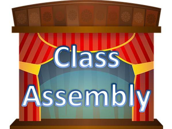 A years worth of Class Assembly Scripts