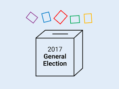 General Election 2017 Political  Party Decision Maker Activity