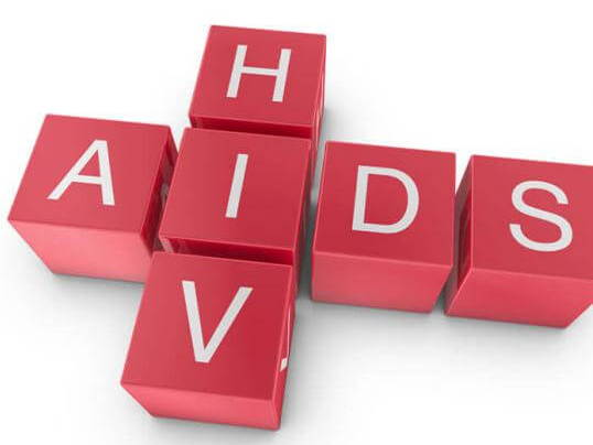 HIV and AIDS - World Aids Day