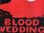 'Blood Wedding' - A Level Drama Scheme of Work