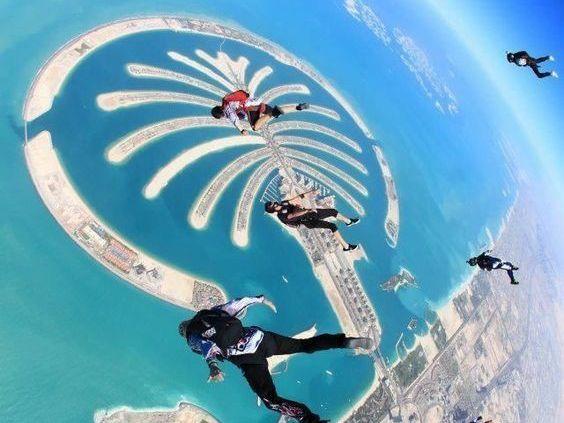 Dubious Dubai!