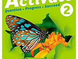 Activate KS3 Ecosystems