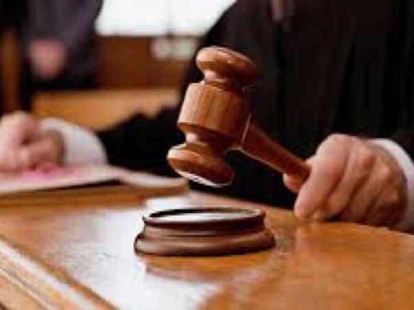 Law - Civil Courts