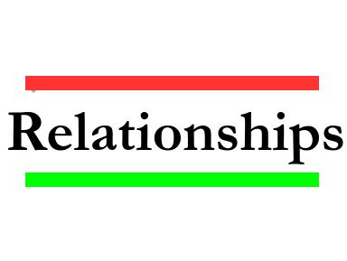 Relationships A Level Psychology essay plans