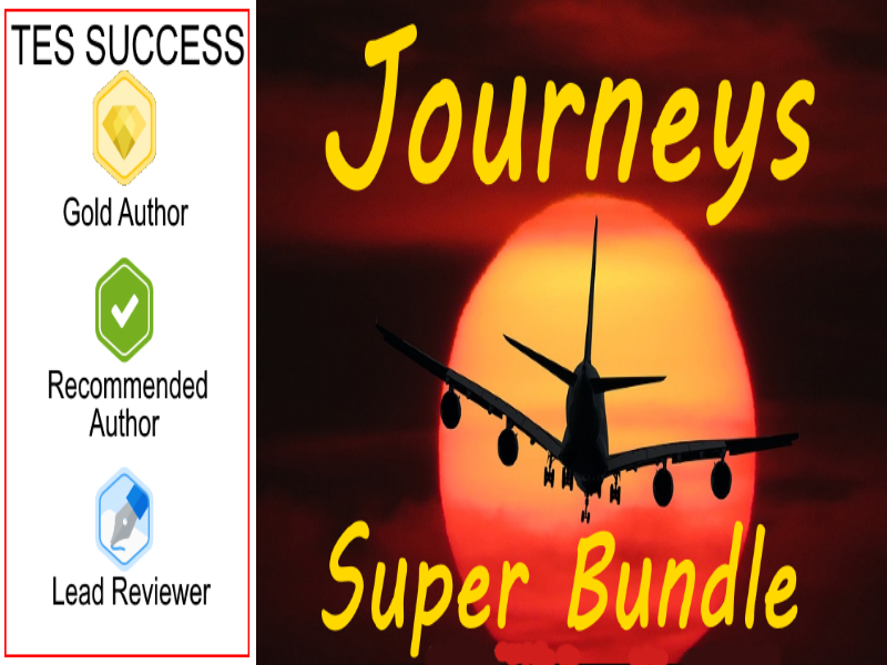 Journey Bundle