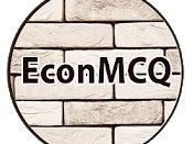 EconMCQ: 800+ multiple choice questions