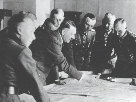 Glossary - Edexcel IGCSE Germany: Development of a Dictatorship, 1918–45
