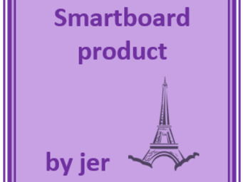 Italian Verbs Spinner Games for Smartboard