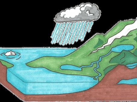 Water Bunde