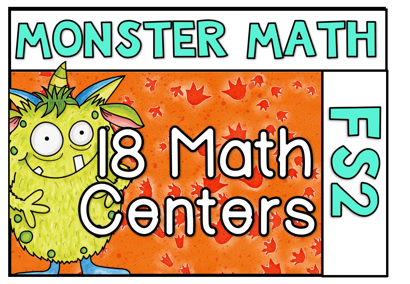 Monster Math FS2