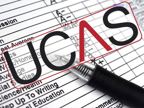 Easy UCAS Report Writer Lite