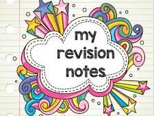 Revising For English (Revision)