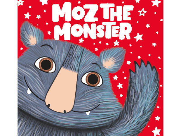 Moz the Monster John Lewis Advert Literacy Planning for Key Stage 1
