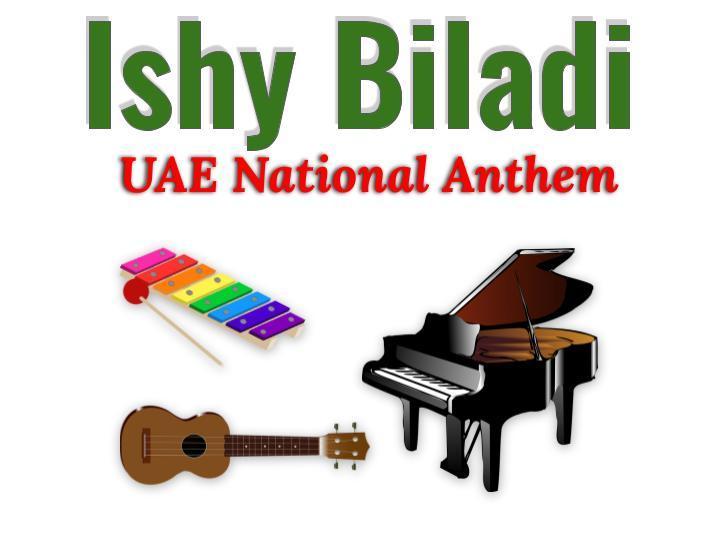 Ishy Bilady (Music ensemble)